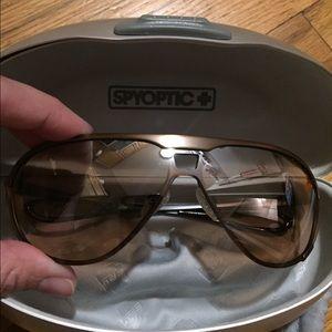 Spy Optic Borough Wayfarer